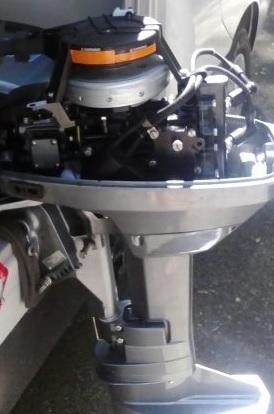 корейские лодочные моторы mikatsu в волгограде